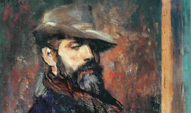 Autorretrato -1895-