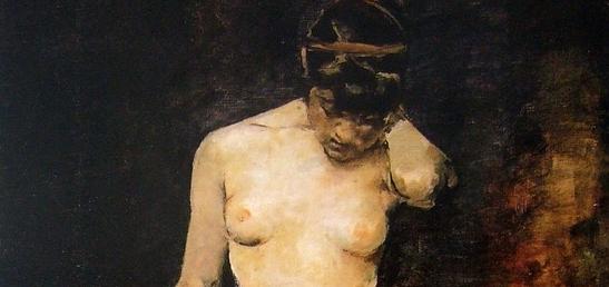 Desnudo de frente 2a