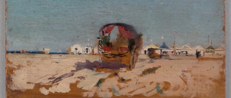 La tartana -1880-