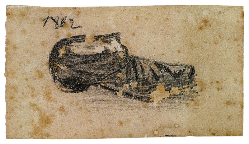 Mis primeros dibujos, 1862 -1-