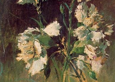 claveles -1897- (detalle)