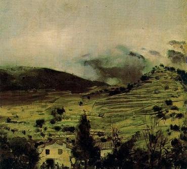 nubes bajas 1884 (detalle)