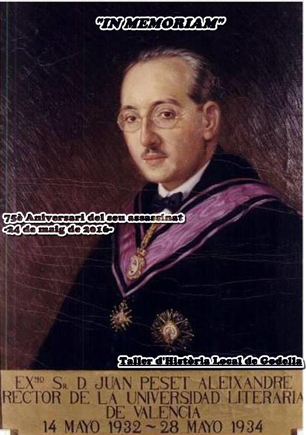 peset rector web