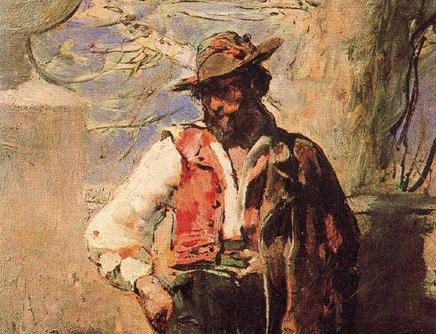 tipo italiano -1880- (Detalle)