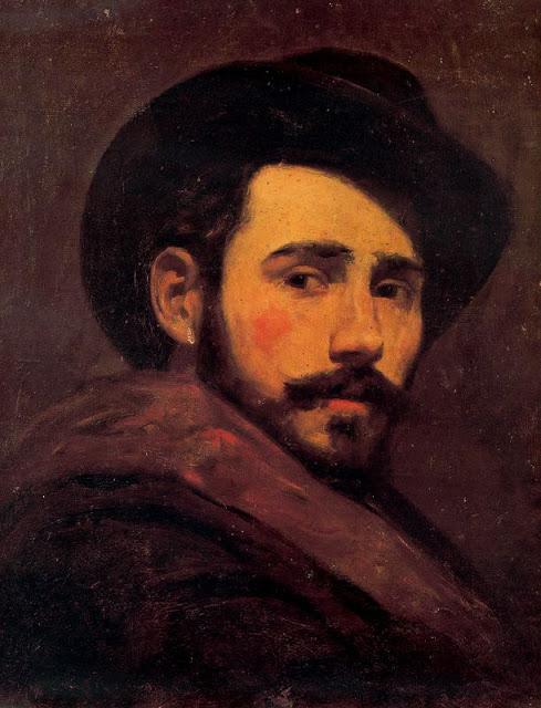 Autorretrato -1872-