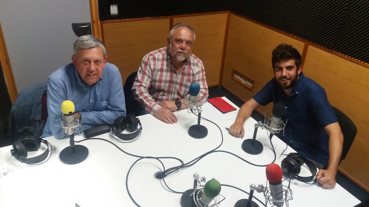 Entrevista Go Radio - Taller d%27Història Local Godella