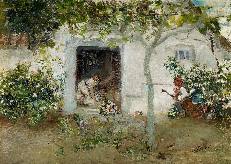 Los Mayos -1899-