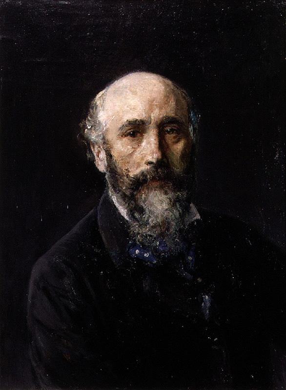 Autorretrato -1899-