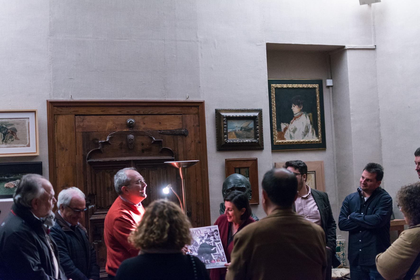 2235 - Pinazo en música, Analogies sonores, Casa Museu Pinazo (27)
