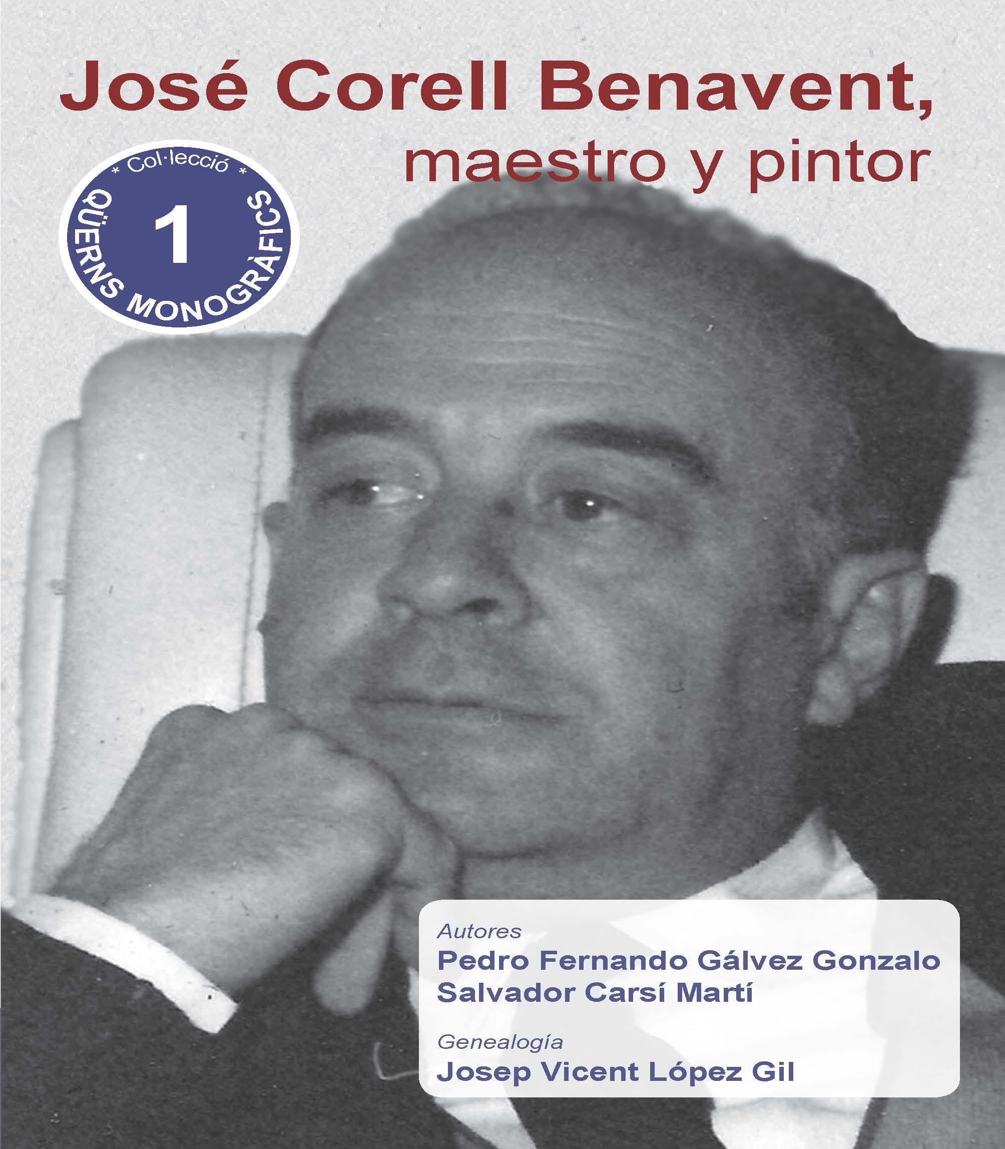 Libro_JoseCorell_portada